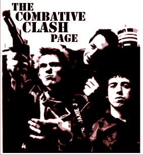 The Combative Clash Page